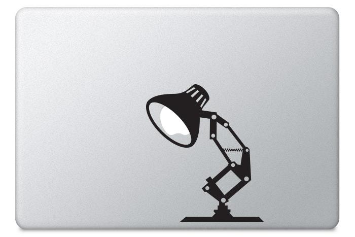 Luminária da Pixar