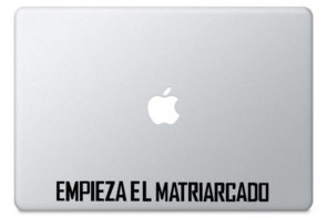 Empieza El Matriarcado (La Casa de Papel)